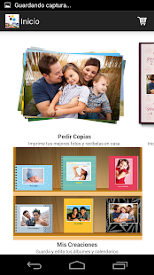 NicePrints: Print Photobook - screenshot