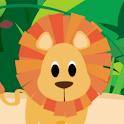 QCat - Parque animais criança icon