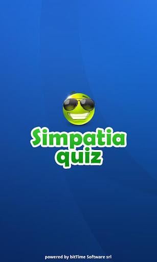 免費解謎App|Quiz: Quanto sei simpatico?|阿達玩APP