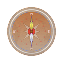 Magic Compass for Adventure icon