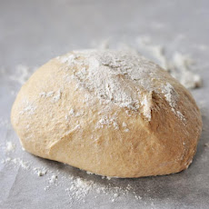 Quick and Easy Foolproof Pizza Dough