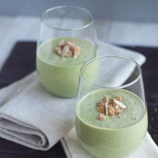 Apple Peanut Butter Yogurt Smoothie Recipes