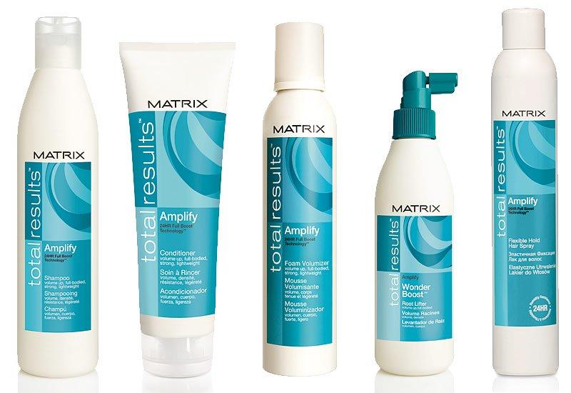 Products for Acqua aveda salon