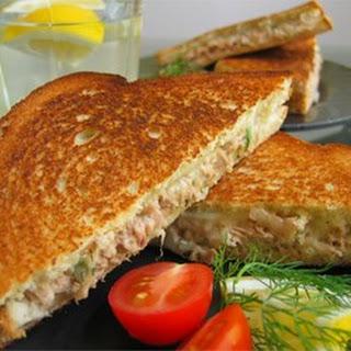 Simple Tuna Melt Recipes