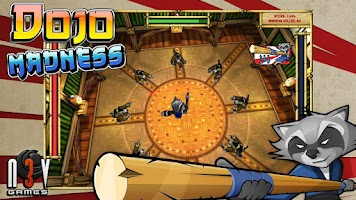 Screenshot of Dojo Madness