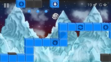 Screenshot of GRAVL