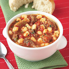 Pork-and-Hominy Stew