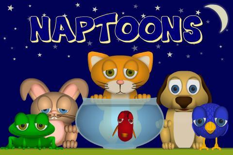 Naptoons