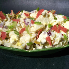 Mae's Potato Salad