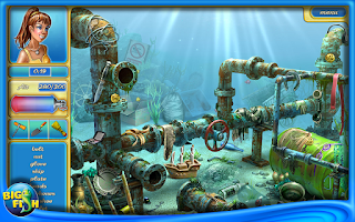 Screenshot of Tropical Fish Shop 2