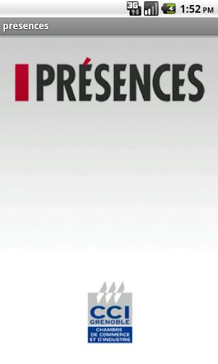 Présences-grenoble.fr
