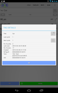 NFC ReTag PRO v2.17.1 Patched Apk