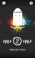Screenshot of A02 Half & Half(1/2+1/2=1)