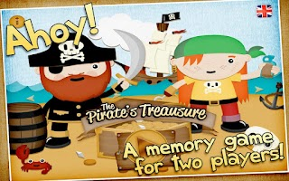 Screenshot of The Pirate's Treasure