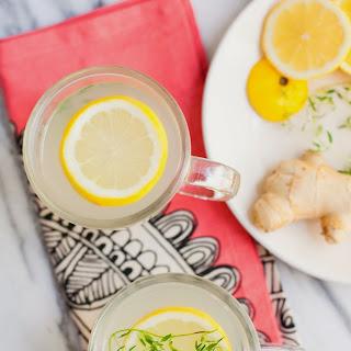 Thyme Honey Tea Recipes