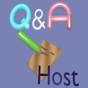 Q&A Host icon
