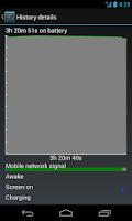 Screenshot of Zombie Eat My Battery (ZEMB)