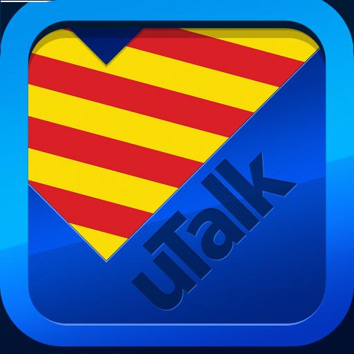 uTalk カタロニア語 旅遊 App LOGO-APP試玩