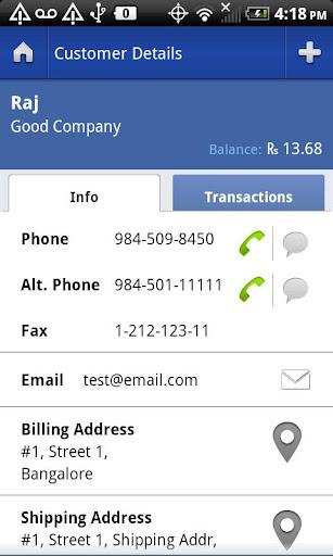 【免費商業App】Small Business Accounting-APP點子