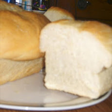 My Mom's Homemade Bread & Bun Recipe (No Bread Maker)