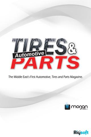 Tires and Parts Magazine