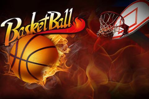 籃球火 BasketBall