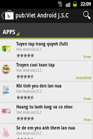 ban-gai-cua-thieu-gia-kawi for android screenshot