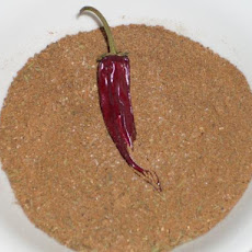 Jamaican Jerk Dry Rub