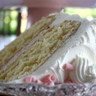 Carla Hall S Banana Cream Wedding Cake Recipe