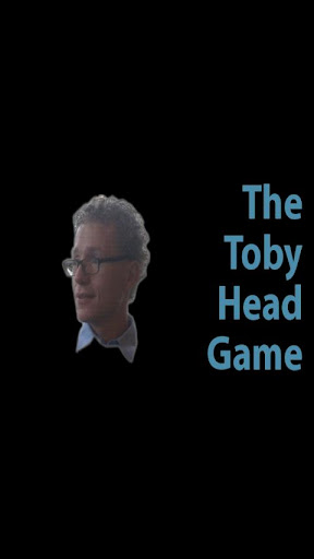 Toby Head Game