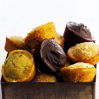 Parmesan Muffins Recipes