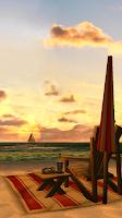 Screenshot of My Beach HD Free