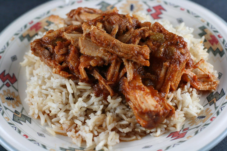 Shredded Pork With Roasted Tomatoes And Chipotle Chiles Recipes ...