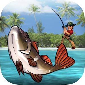 Cover art Fishing Paradise 3D +