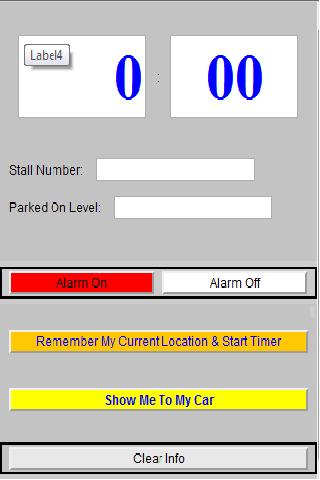 【免費交通運輸App】Parking Buddy-APP點子
