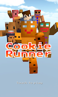 Screenshot of Pixel Cookies -Cookie Runner
