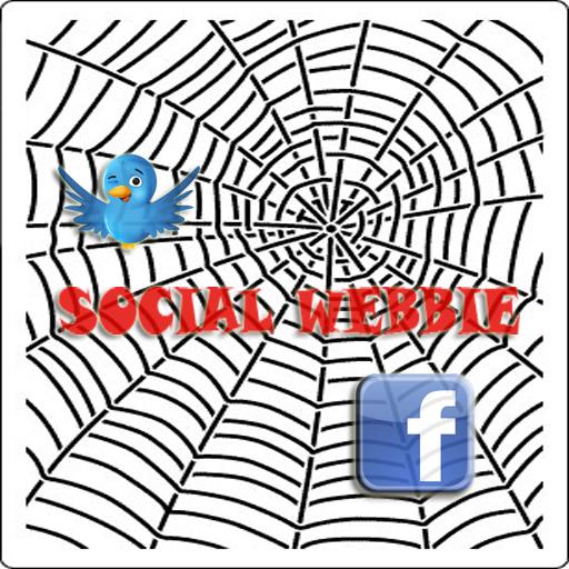 SocialWebbie 社交 App LOGO-APP試玩