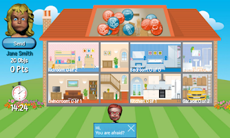 Screenshot of Tidy House