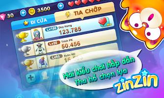 Screenshot of Pikachu - ZinZin
