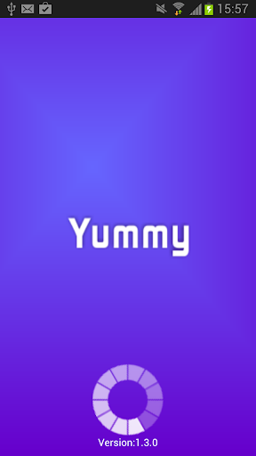 yummy for android screenshot
