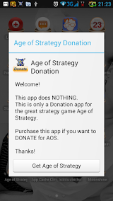 Age of Strategy Donation Apk Download Free for PC, smart TV