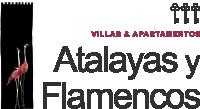 Apartamentos y Villas Atalayas y Flamencos | Mejor precio online | Web Oficial