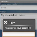 Droid Safe icon