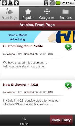 【免費教育App】Orthodox Online Forum-APP點子