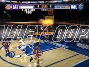 X03: NBA Jam