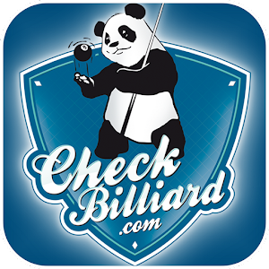 CHECKBILLIARD - Your Coach.