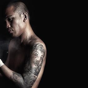 lesson learned by Sesar Arief - People Body Art/Tattoos