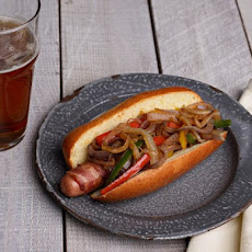 Hot Dog Upgrade! Here's Your Victory Dogs