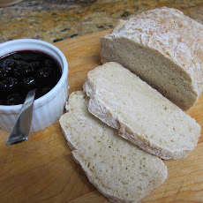 English Country Bread