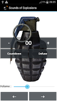Screenshot of Weapon : Bombs